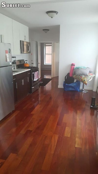 Image 1 unfurnished 3 bedroom Apartment for rent in Bed-Stuy, Brooklyn