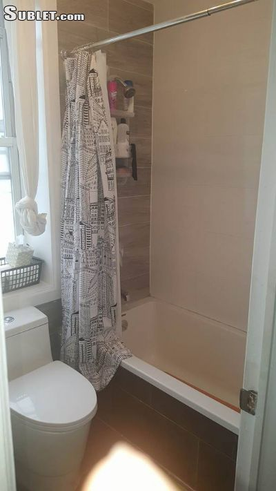 Image 2 unfurnished 3 bedroom Apartment for rent in Bed-Stuy, Brooklyn