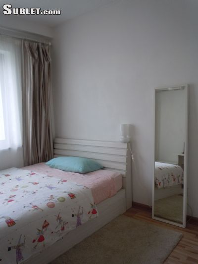 Image 1 Furnished room to rent in Jing an, Shanghai Proper 2 bedroom Apartment