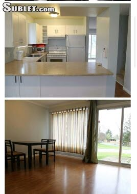 Image 1 Furnished room to rent in North Island, Vancouver Islands 3 bedroom Townhouse