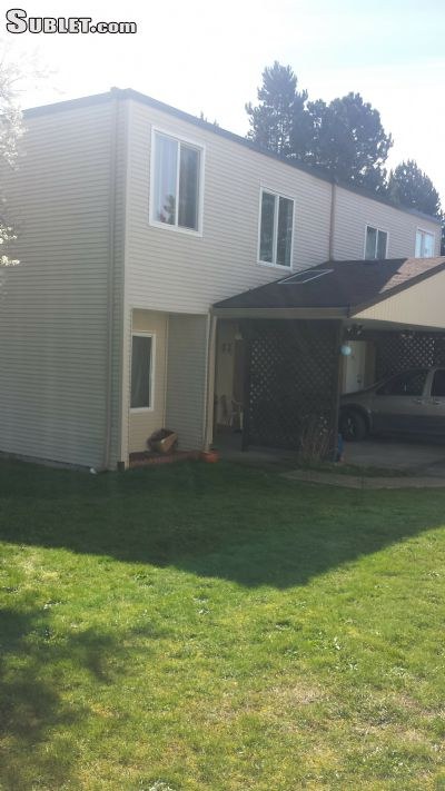Image 2 Furnished room to rent in North Island, Vancouver Islands 3 bedroom Townhouse