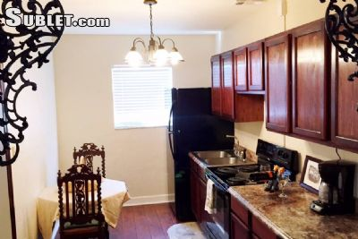 Daytona Beach Furnished 1 Bedroom Apartment For Rent 1300 Per Month Rental Id 3405475