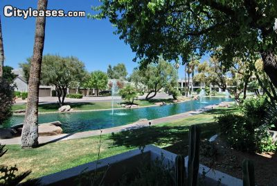Image 10 unfurnished 2 bedroom Townhouse for rent in Scottsdale Area, Phoenix Area