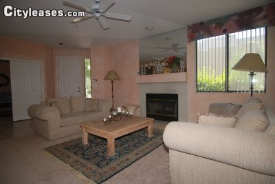 Image 2 unfurnished 2 bedroom Townhouse for rent in Scottsdale Area, Phoenix Area