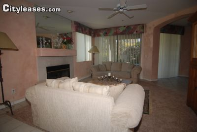 Image 3 unfurnished 2 bedroom Townhouse for rent in Scottsdale Area, Phoenix Area