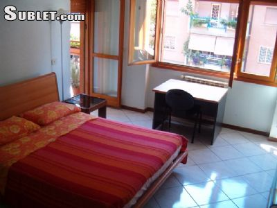 Image 1 furnished 1 bedroom Apartment for rent in E.U.R., Roma (City)