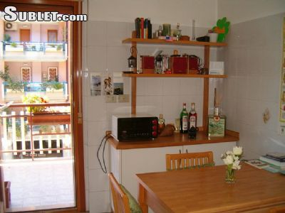 Image 3 furnished 1 bedroom Apartment for rent in E.U.R., Roma (City)