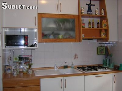Image 4 furnished 1 bedroom Apartment for rent in E.U.R., Roma (City)