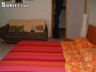Image 7 furnished 1 bedroom Apartment for rent in E.U.R., Roma (City)