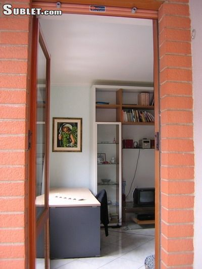 Image 8 furnished 1 bedroom Apartment for rent in E.U.R., Roma (City)