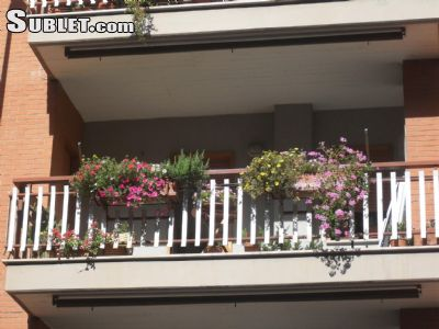Image 9 furnished 1 bedroom Apartment for rent in E.U.R., Roma (City)