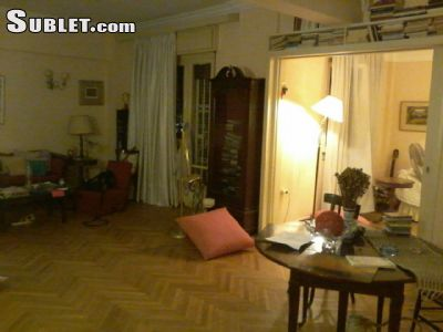 Image 3 furnished 2 bedroom Apartment for rent in Athens, Athens