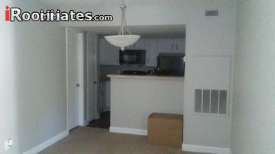 Image 4 Room to rent in Greensboro, Guilford (Greensboro) 2 bedroom Apartment