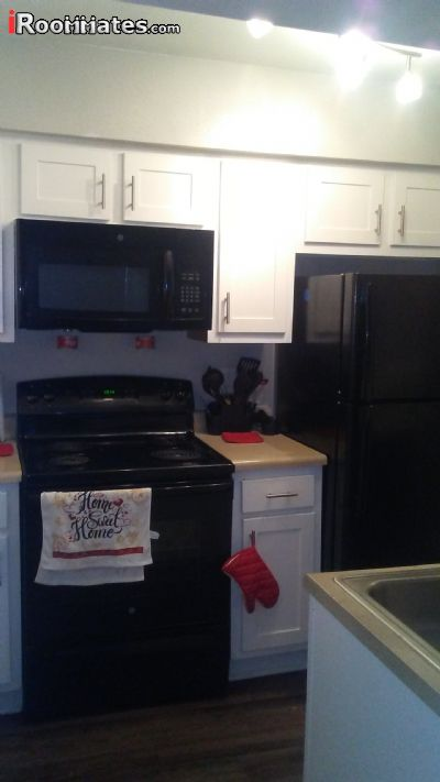 Image 5 Room to rent in Greensboro, Guilford (Greensboro) 2 bedroom Apartment