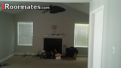 Image 8 Room to rent in Greensboro, Guilford (Greensboro) 2 bedroom Apartment