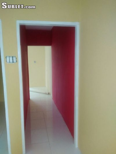 Image 4 either furnished or unfurnished 1 bedroom Apartment for rent in Montego Bay, Saint James