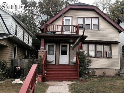 Image of $730 2 single-family home in Milwaukee in Milwaukee, WI