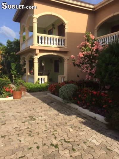 Image 1 furnished 2 bedroom Apartment for rent in Oracabessa, Saint Mary