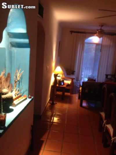 Image 7 furnished 2 bedroom Apartment for rent in Playa Del Carmen, Quintana Roo