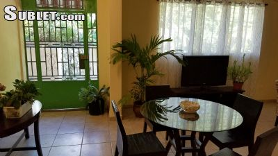 Image 2 furnished 2 bedroom Apartment for rent in Port au Prince, West Haiti