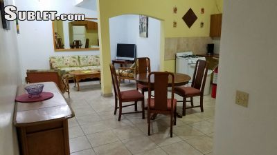 Image 4 furnished 2 bedroom Apartment for rent in Port au Prince, West Haiti