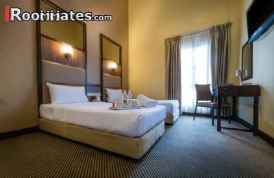 50 room for rent Kuala Lumpur City, Kuala Lumpur