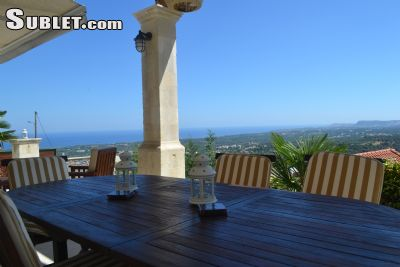 Image 5 furnished 4 bedroom House for rent in Rethymno, Rethymno