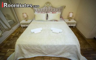 Image 1 furnished 3 bedroom Apartment for rent in Batumi, Ajaria