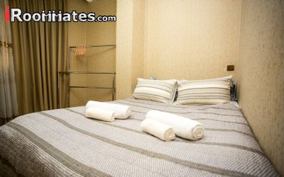 Image 2 furnished 3 bedroom Apartment for rent in Batumi, Ajaria