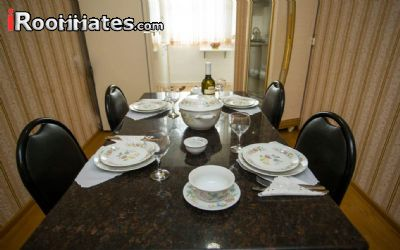 Image 5 furnished 3 bedroom Apartment for rent in Batumi, Ajaria