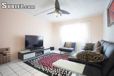 Image 1 furnished 2 bedroom Apartment for rent in Key Biscayne, Miami Area