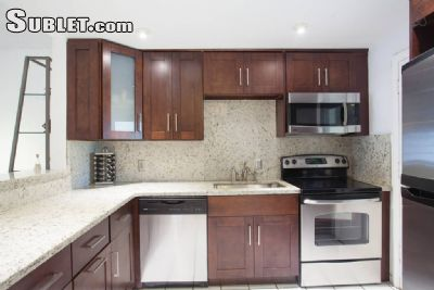 Image 2 furnished 2 bedroom Apartment for rent in Key Biscayne, Miami Area