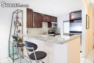 Image 3 furnished 2 bedroom Apartment for rent in Key Biscayne, Miami Area