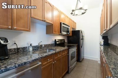 Image 10 either furnished or unfurnished 2 bedroom Apartment for rent in Adams Morgan, DC Metro