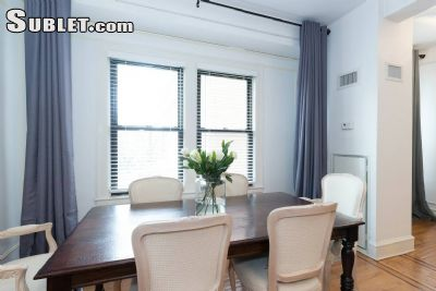 Image 3 either furnished or unfurnished 2 bedroom Apartment for rent in Adams Morgan, DC Metro