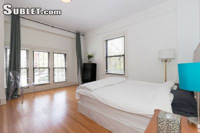 Image 6 either furnished or unfurnished 2 bedroom Apartment for rent in Adams Morgan, DC Metro