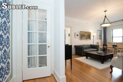 Image 7 either furnished or unfurnished 2 bedroom Apartment for rent in Adams Morgan, DC Metro