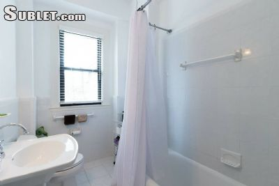 Image 9 either furnished or unfurnished 2 bedroom Apartment for rent in Adams Morgan, DC Metro