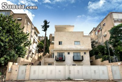 Haifa israel postal code 3249634 furnished apartments for Code postal apt