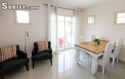 Image 6 furnished 5 bedroom House for rent in Haifa, Haifa