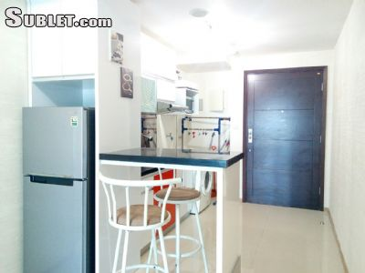 Image 4 furnished 1 bedroom Apartment for rent in Central Jakarta, Jakarta