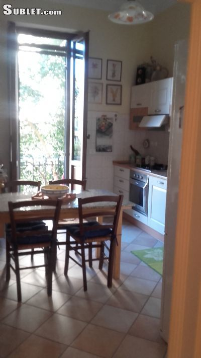Image 2 Furnished room to rent in Florence, Florence 2 bedroom Apartment