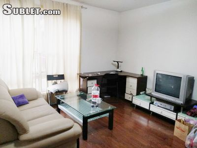 Image 1 furnished Studio bedroom Apartment for rent in Haidian, Beijing Inner Suburbs