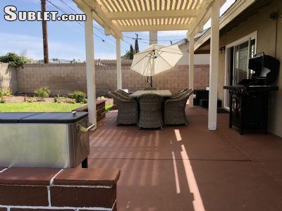 Image 8 furnished 4 bedroom House for rent in Orange, Orange County