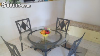 Image 2 furnished Studio bedroom Apartment for rent in Gros Islet, Saint Lucia