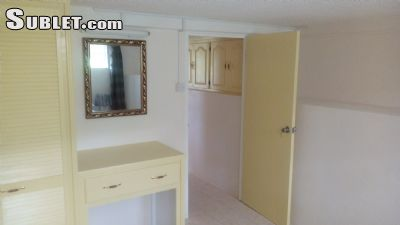 Image 6 furnished Studio bedroom Apartment for rent in Gros Islet, Saint Lucia