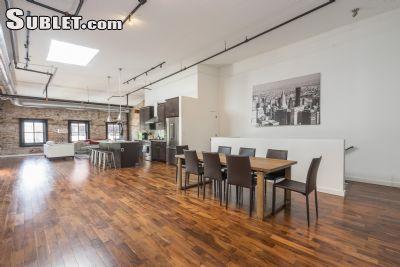 Image 2 furnished 3 bedroom Loft for rent in Other Center City, Center City