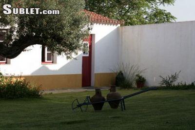 Image 2 furnished 1 bedroom Senior Housing for rent in Alandroal, Evora