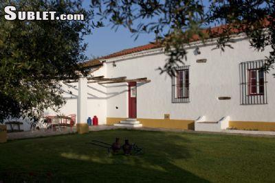 Image 9 furnished 1 bedroom Senior Housing for rent in Alandroal, Evora