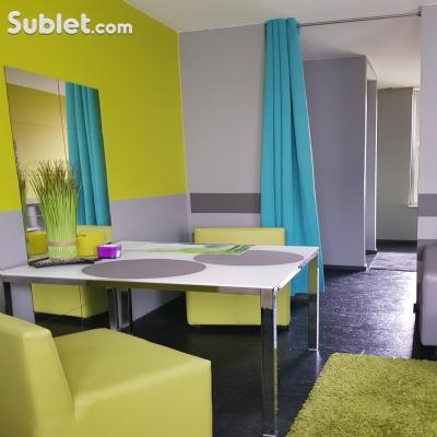 Image 5 furnished Studio bedroom Apartment for rent in Antwerp, Antwerp City